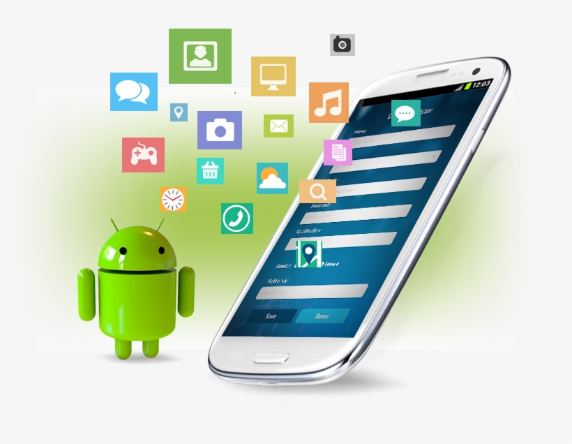 Mobile app development in kenya